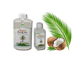 Тайские кокосовые масла