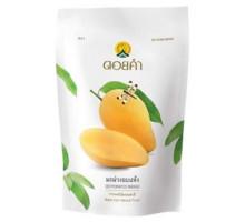 Сушеное манго из Тайланда Doi Kham 40 грамм