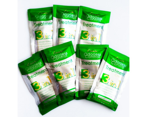 Крем-маска тайская 3-в-1 Treatment Cream 30 мл