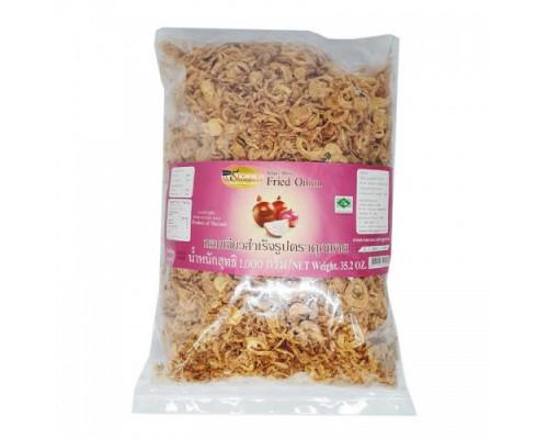 Приправа жареный лук Fried Shallots 100 гр