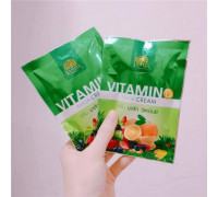 Маска для лица и тела осветляющая Lada Vitamin C 50 гр