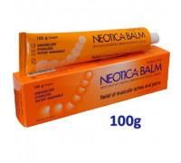 Бальзам - анальгетик от боли и спазмов Neotica 100 грамм