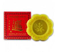 Мыло подарочное «Китайский Иероглиф» Мадам Хенг  150 гр