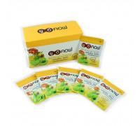 Таблетки от кашля с медом и эмбликой UECOF 6 таблеток