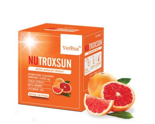 Коллаген питьевой 10 000 мг с каротином Verena 15 гр