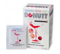 Коллаген питьевой в порошке Donutt Collagen Peptide 1 уп