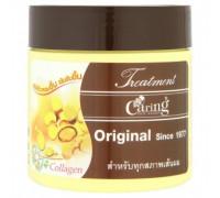 Тайская маска для волос Оригинальная с коллагеном и молоком 250мл