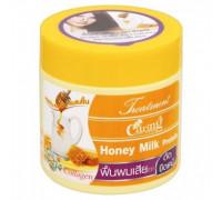 Тайская маска для волос с медом и протеинами молока 250мл
