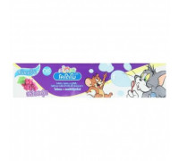 Тайская зубная паста для детей Kodomo виноград 80гр