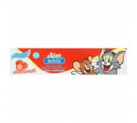 Тайская зубная паста для детей Kodomo клубника 80гр