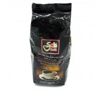 Тайский кофе зерновой Sole Cafe Black 500 гр