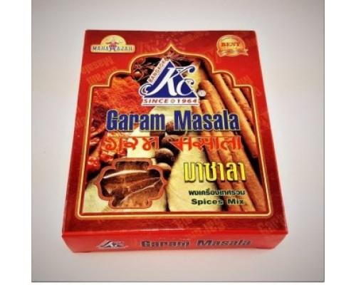Гарам Масала - индийская пряность Garam Masala 100 гр