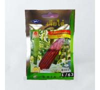 Фиолетовая кукуруза семена Waxy corn supreme seed 1 уп
