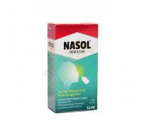 Спрей от насморка Nasol 14 мл