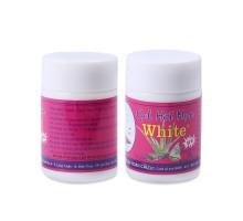 Очищающий гель пилинг против черных точек Gel Hut Mun White 22 гр