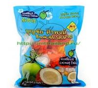 Тайские кокосовые ириски