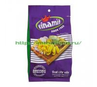 Фруктовые чипсы 100 грамм