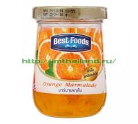 Ананасовый и Апельсиновый джем, Таиланд 370гр