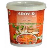 Чили паста Aroy-D 900 грамм