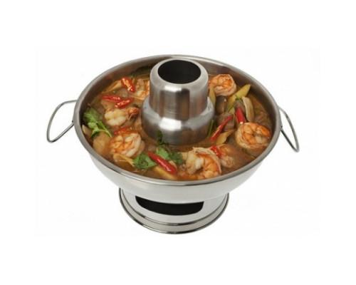 Тайская кастрюля для супа Том Ям