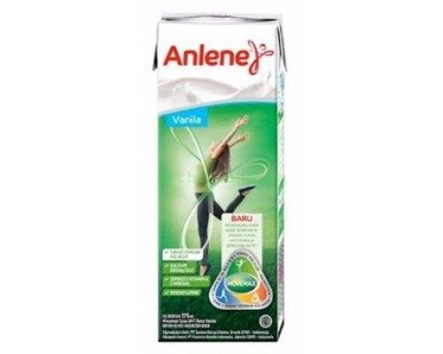 Жидкий кальций Anlene