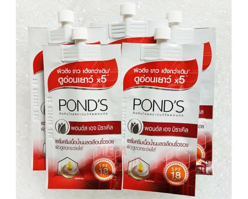 Дневной антивозрастной крем для лица Pond's с ретинолом 7гр