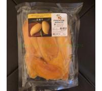 Premium natural Thai Mango soft dried 200gr