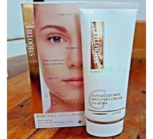 Smooth E Baby Face Gold anti-aging advanced skin recovery cream 12 gramm
