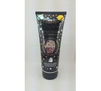 Звездная маска пленка для лица с бамбуком и блестками Star Mask 220мл Belov