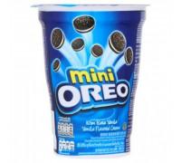 Шоколадное мини печенье – сэндвич Oreo с ванильным кремом 67 грамм