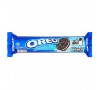 Шоколадное печенье – сэндвич Oreo с ванильным кремом 137 грамм