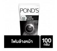 Умывалка для лица Pond`s с активированным углем для глубокого очищения 100мл