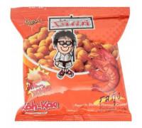 Хрустящий арахис Koh-Kae с креветками 37 грамм