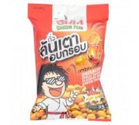 Хрустящий горошек со вкусом тайского чили соуса Koh-Кае  35 грамм