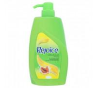 Шампунь Rejoice для ежедневного применения с папайей 900 мл