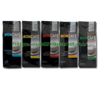 Натуральный кофе в зернах BONCAFE 250 грамм