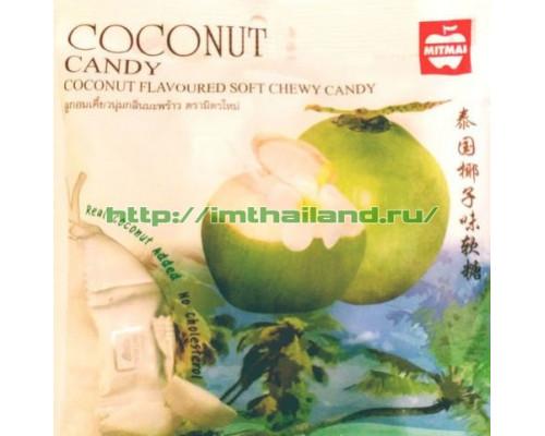 Кокосовые жевательные конфетки