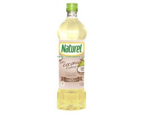 Натуральное 100% кокосовое масло для приготовления пищи 1 литр