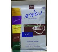Тайский кофе 5 ярких вкусов Khao Shong 20 пакетов - 400 грамм
