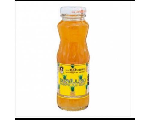 Ананасовый соус Mae Pranom Brand 220 грамм