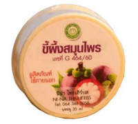 Mangosteen Wax Ni-Na Thaiherbs 35ml