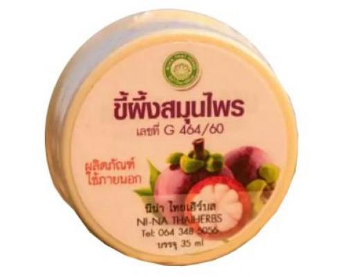 Mangosteen Wax Ni-Na Thaiherbs 35ml