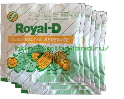 Электролит Royal-D