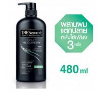 Ламинирующий волосы тайский шампунь Tresemm 480 мл