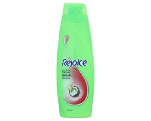 Выпрямляющий волосы шампунь Rejoice 320 мл