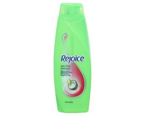 Выпрямляющий волосы шампунь Rejoice 170 мл