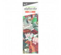 Зубная паста с клубникой для детей старше 6 лет Fluocari 65гр