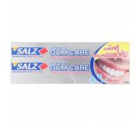 Зубная паста Salz Интенсивный уход за деснами 160г х 2 тубы