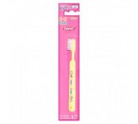 Зубная щетка Мягкая щетина для детей 3-6 лет