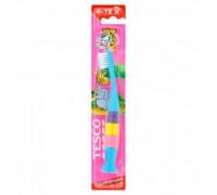 Детская зубная щетка для возраста 6-12 лет